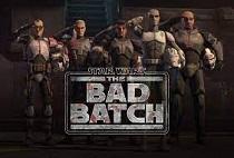 The Bad Batch -スターウォーズ シリーズ-