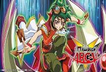 遊☆戯☆王ARC-V